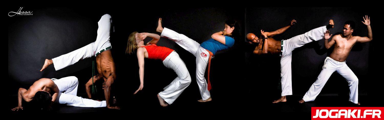 Spectacles de capoeira à paris, danseurs pour événements