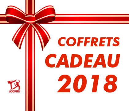 idée cadeaux noël 2017 coffrets Capoeira